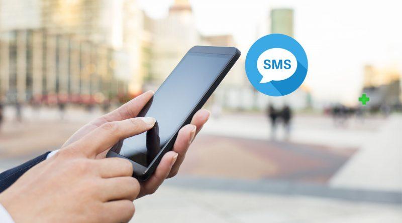 2016-05 Service SMS