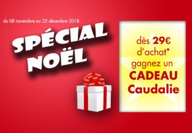 Spécial Noël: 200 cadeaux à Gagner à la pharmacie Saint-Acheul !