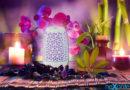 NOUVEAU: Diffuseur d'huiles essentielles et Lampe d'ambiance