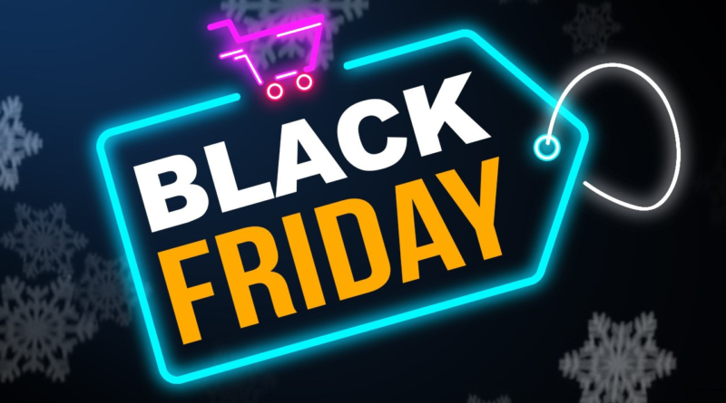 Black Friday en ligne !!