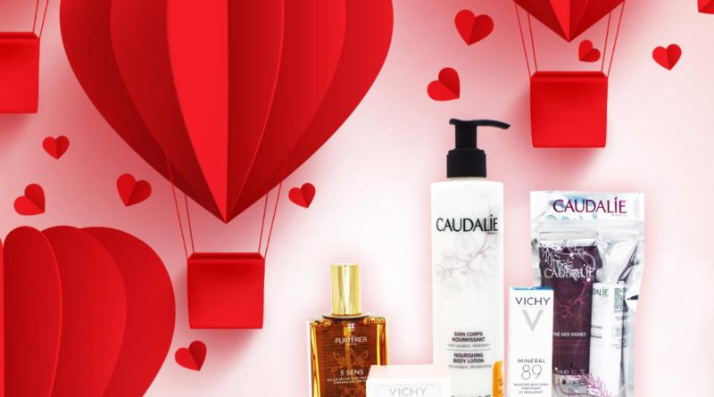 Concours St-Valentin